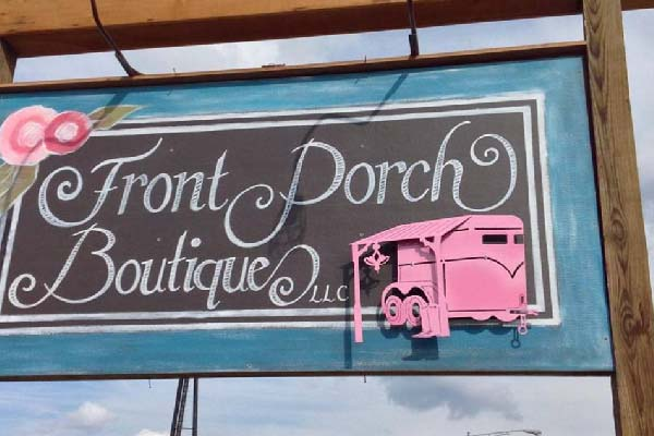 Front Porch Boutique