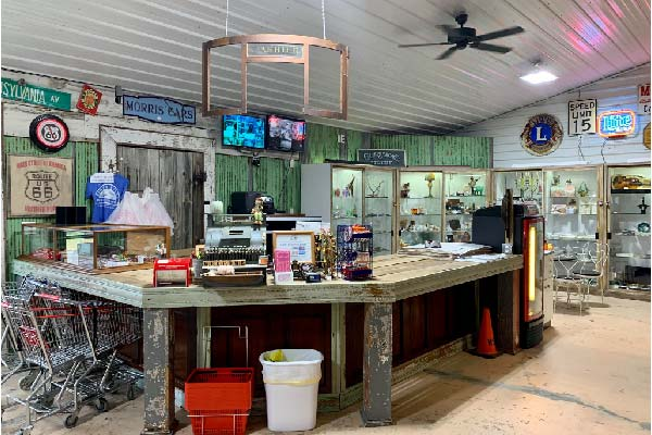 Piney River Antique Mall