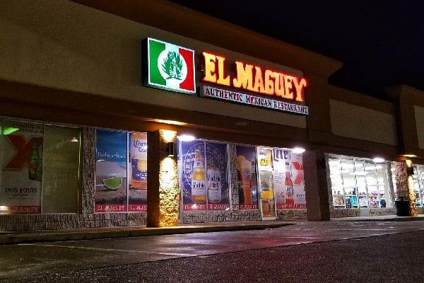 El Maguey