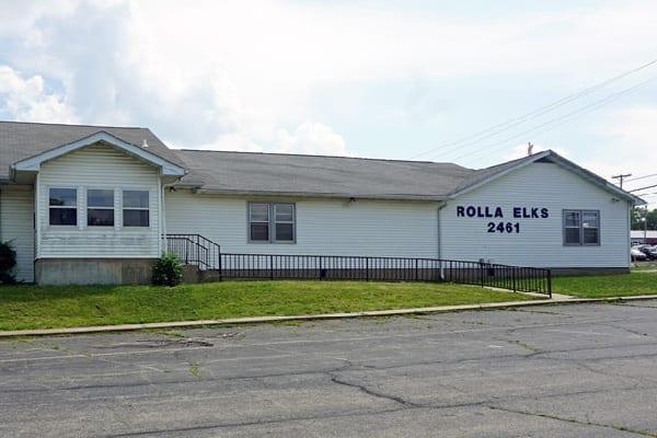 Elks Lodge