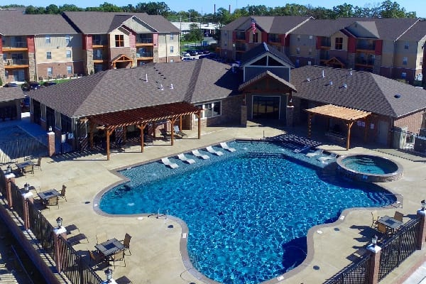 The Lodges at Rolla