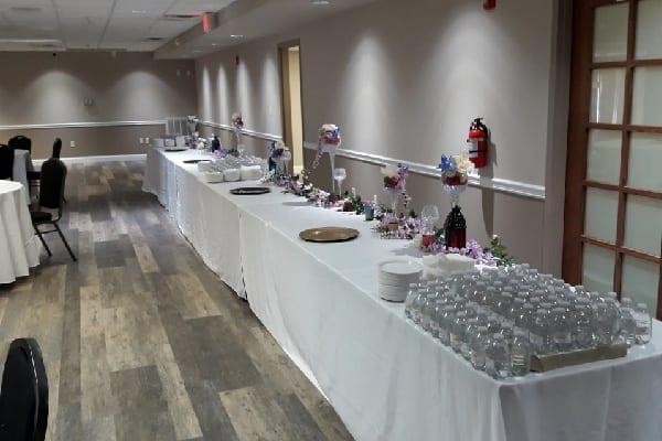 Signature Events Center